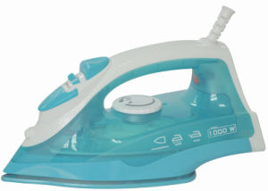 GS Approved Steam Iron 623 pictures & photos