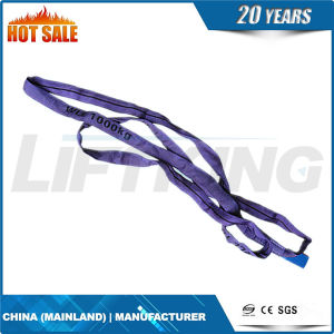 Ce Round Sling for Lifting Projects pictures & photos