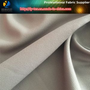 75D Herringbone Polyester Elastance Garment Fabric Supplier (R0173) pictures & photos