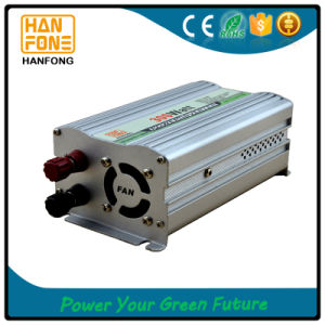Hot Sales! DC/AC Converter Car Inverter with External Fuse 300W pictures & photos