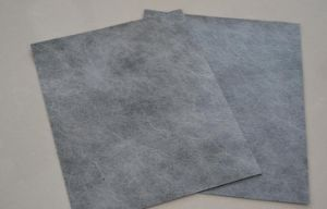 Three Layers Coating Nonwoven Fabric pictures & photos