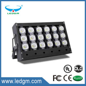 100W-4000W Modular Designed LED Flood Light with COB Bridgeluxchip and Meanwell Driver 5 Years Warranty pictures & photos
