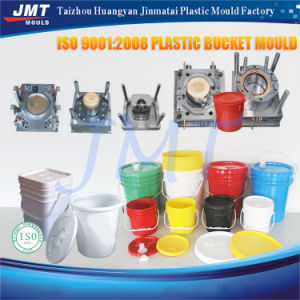Plastic Round Bucket Mould pictures & photos