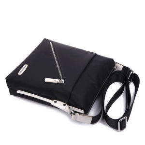 High Quality Small Briefcases for Men, Nylon Men Briefcase pictures & photos