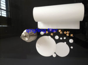 PVDF Blotting Membrane with Microporous Filter for Liquid Filter pictures & photos