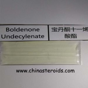 Hot-Sale Bold Unde (Equipoise) Yellow Liquid Boldenone Undecylenate pictures & photos