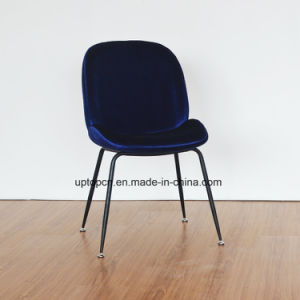 (SP-HC436) Hot Sale Restaurant Replica Gubi Beetle Chair for Sale pictures & photos