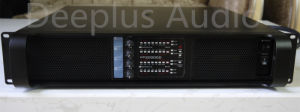 4 Channels High Perfomance Professional Power Amplifier Lab Gruppen Audio AMP pictures & photos