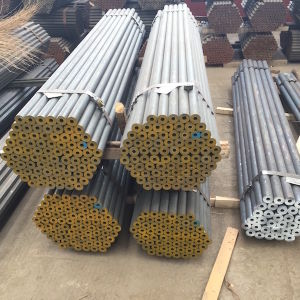 Drill Rod Hollow Steel Bar pictures & photos