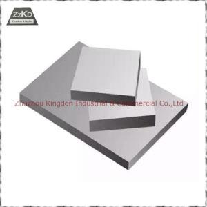 Cemented Carbide Anvils-Cemented Carbide-Tungsten Carbide Alloy pictures & photos