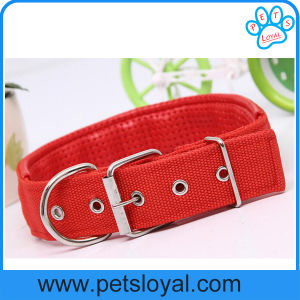 Factory Pet Accessories High Quality Nylon Pet Dog Collar pictures & photos