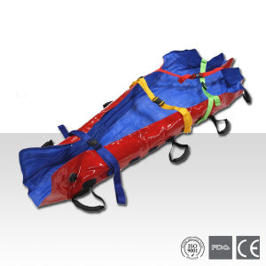 High-Quality Vacuum Immobilization Stretcher (HS-7D) pictures & photos