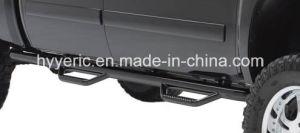 Texture Black Powder Coated Nerf Bar for Dodge RAM 1500 Cerw Cab/ 2500/3500 Cerw Cab 09-15