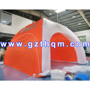 Advertising Equipment inflatable Party Tent/Trade Show Equipment Air Inflatable Tent pictures & photos