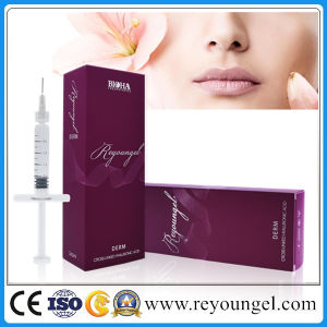 Reyoungel Injectable Hyaluronic Acid Full Lips Beauty Lips pictures & photos