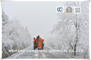 Snow Melting Salt / Industry Salt / Tech Grade Sodium Chloride pictures & photos
