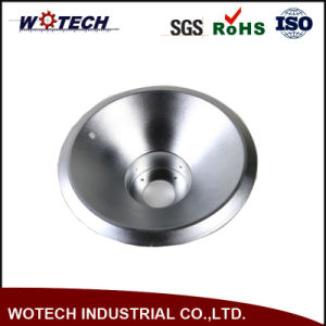 Metal Spinning Parts Companies Looking for Distributors pictures & photos