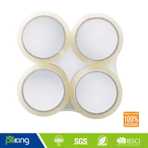 Supply Clear Carton Sealing BOPP Tape pictures & photos