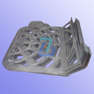 15 Years Export Pressed Metal Part pictures & photos