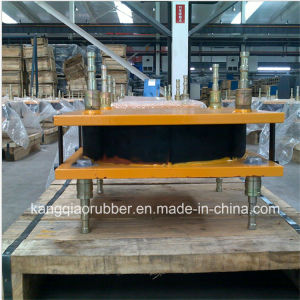 High Damping Rubber Bearing Sold to Italy From China pictures & photos