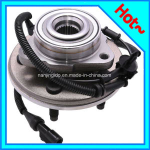 Front Wheel Hub Bearing 4L2z1104AA for Ford Explorer 2002-2005 pictures & photos