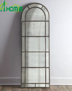 Wholesale Professional Manufacture Floor Mirror pictures & photos