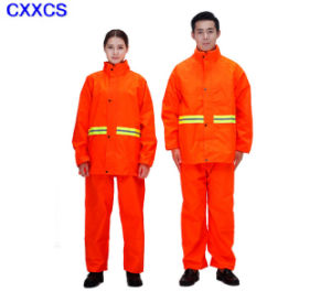 High Quality Newest Fashion Rain Coat Raincoat pictures & photos