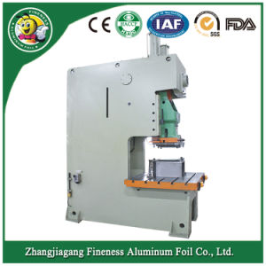 High Quality Discount Aluminum Foil Rolls Making Machinery pictures & photos