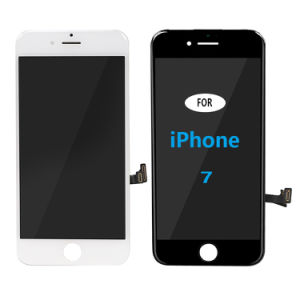 Mobile Phone Touch Screen Assembly Replacement LCD for iPhone 7 pictures & photos
