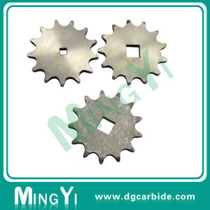 Customized Piercing Stainless Steel Saw Tooth Blade pictures & photos