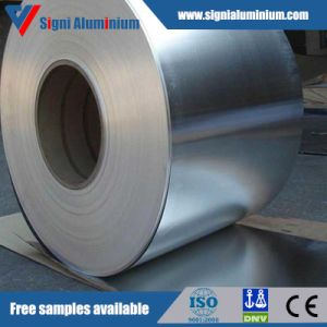 Mill Finish Aluminum Coil for ACP (1050 1060 1100) pictures & photos