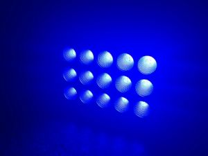 IP65 Outdoor 320W RGB DMX LED Wall Washer Light pictures & photos