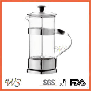 Wschxx039 Stainless Steel French Press Coffee Maker Hot Sell Coffee Press