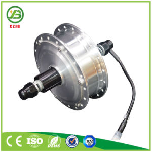 Jb-104c 48V 500W Ebike Rear Wheel Geared Hub Motor pictures & photos