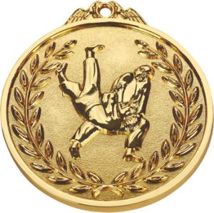 New Arrival Cheap Wholesale Attractive Metal Plated Medals pictures & photos