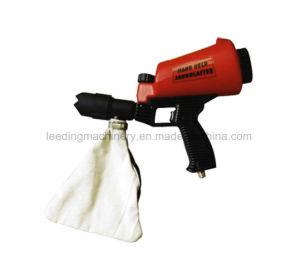 20gallon Sand Blaster Portable Air Sandblaster High Pressue Tank pictures & photos
