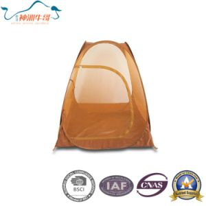 Outdoor Pop up Mesh Tent
