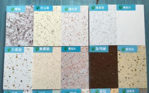 Best Quality Artificial Quartz Stone Slabs pictures & photos