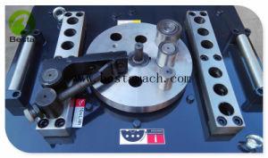 Rebar Bending Machine Gw40 pictures & photos