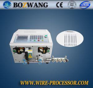 Bzw-882dp Wire Cutting&Stripping Machine pictures & photos