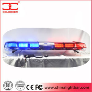 1600mm LED Warning Lightbar with Speaker (TBD06166-100S) pictures & photos