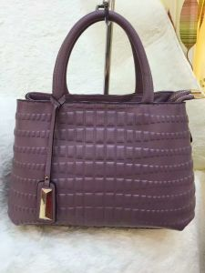 China Wholesale Leather Handbag / Lady′s Tote Handbag Ma1656 pictures & photos
