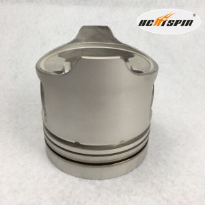 Hino W04D Truck Engine Spare Piston with OEM 13211-78120 pictures & photos