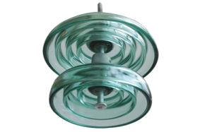 High Voltage Composite Suspension Glass Insulator pictures & photos