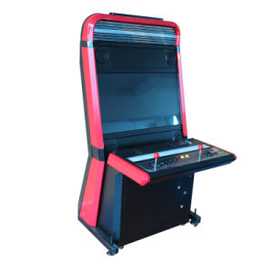 Red Taito Arcade Machine HD LCD Screen Arcade pictures & photos