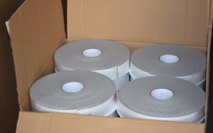 Strong Adhesive PVC Insulation Foam Tape pictures & photos