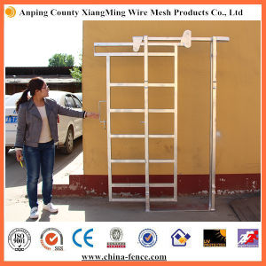 1.8X2.1m Cattle Corrals Portable Corral Panels Portable Cattle Panels pictures & photos