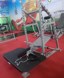 Excellent Rogers Athletic Gym Equipment Hip Press (SF1-3071) pictures & photos
