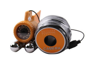 Underwater Camera CR110-7A3 with DVR with 20m to 100m Cable pictures & photos