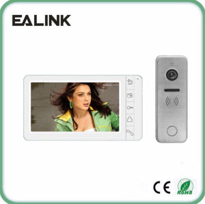 Fashion Video Door Phone (M2107BCM+D23ACM01A0003)